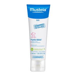 Cosmetique de France – Mustela HydraBebe Facial Cream