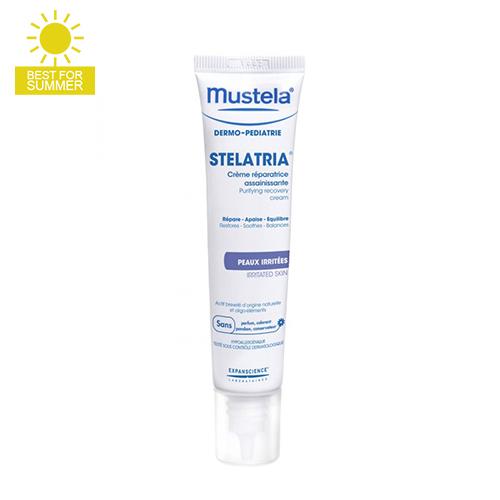 CDF_summer_Mustela-Stelatria-Recovery-Cream