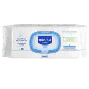 Mustela-Cleansing-Wipes