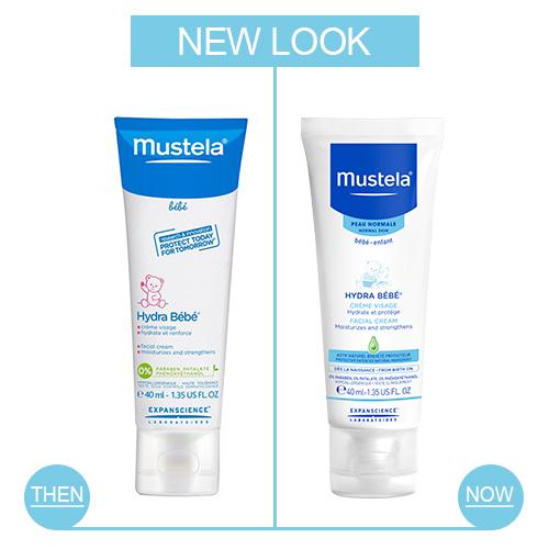 Mustela_New-vs-Old-packs_Hydra-Bebe-Facial-Cream
