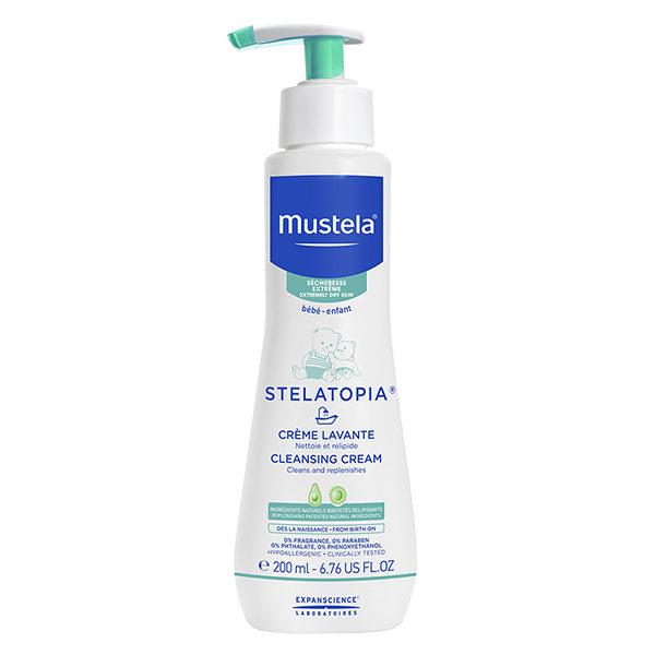 Mustela_Stelatopia-Cleansing-Cream_200ml