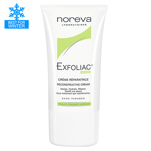 Noreva-exfoliac-recon-cream