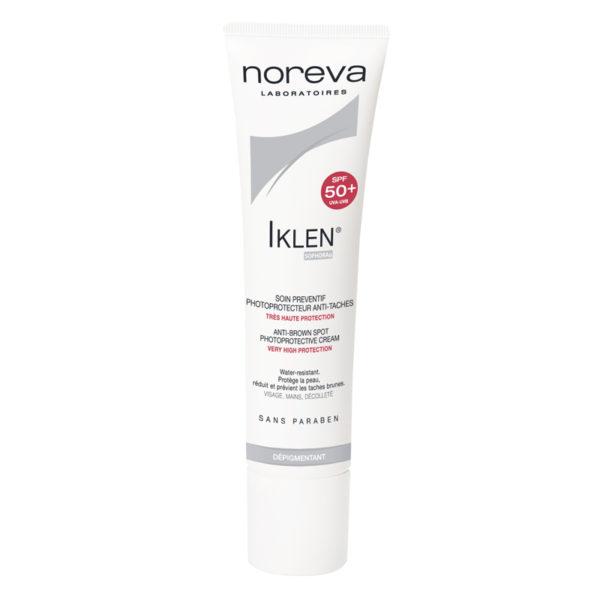 Noreva-Iklen-Anti-Bronw-Spot-Photoprotective-Cream-SPF50