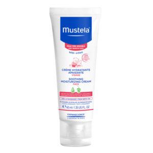 Mustela Soothing Moisturising Cream